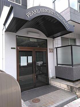 マンション(建物全部)-大阪市東淀川区豊里2丁目 エントランス