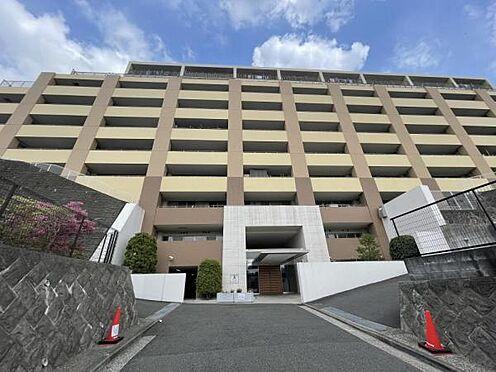 中古マンション-横浜市港南区笹下1丁目 外観