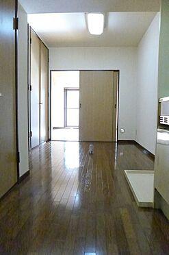 マンション(建物一部)-大和市西鶴間1丁目 ルームクリーニング済みでキレイな室内です。