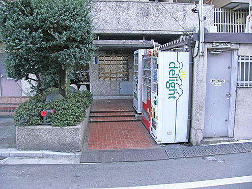 中古マンション-荒川区西日暮里2丁目 no-image
