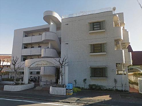 区分マンション-浜松市中区佐鳴台5丁目 外観
