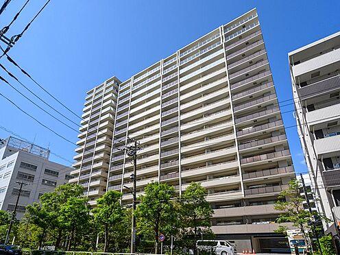 中古マンション-品川区勝島1丁目 外観