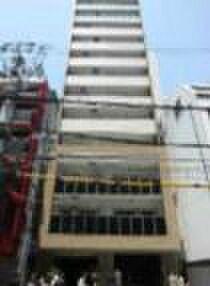 マンション(建物一部)-大阪市中央区西心斎橋2丁目 外観