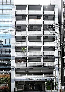 区分マンション-大阪市中央区大手前2丁目 外観