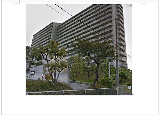 マンション(建物一部)-三田市狭間が丘5丁目 外観
