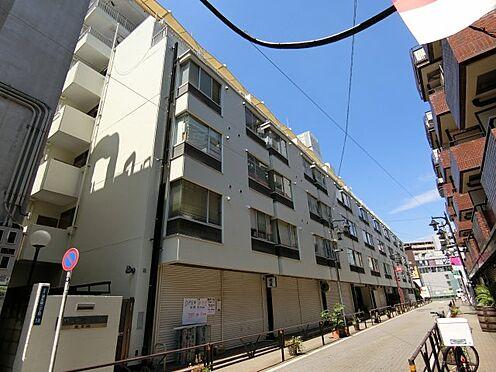 中古マンション-渋谷区道玄坂2丁目 外観