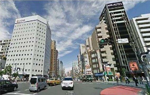 店舗付住宅(建物全部)-新宿区歌舞伎町2丁目 その他