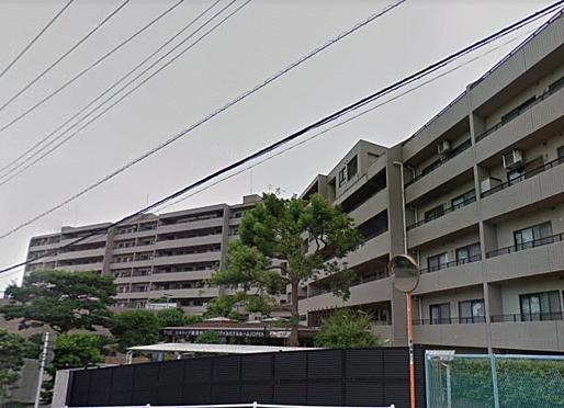 区分マンション-横浜市磯子区丸山1丁目 外観