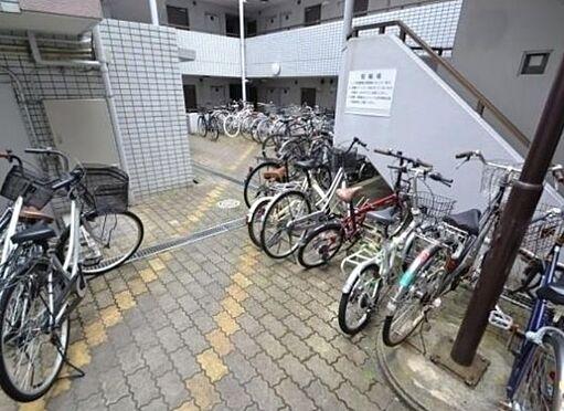 マンション(建物一部)-神戸市灘区岩屋中町2丁目 自転車置き場あり