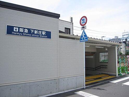 アパート-大阪市東淀川区下新庄5丁目 下新庄駅(阪急 千里線)まで324m