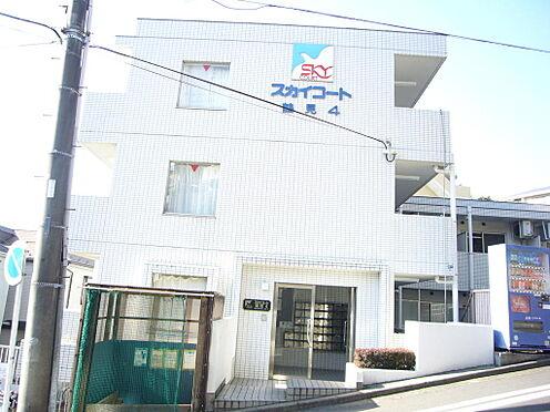 マンション(建物一部)-横浜市鶴見区岸谷3丁目 外観