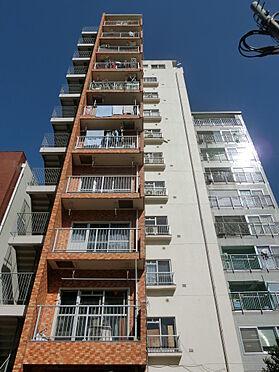 マンション(建物一部)-墨田区緑1丁目 管理体制良好なマンションです