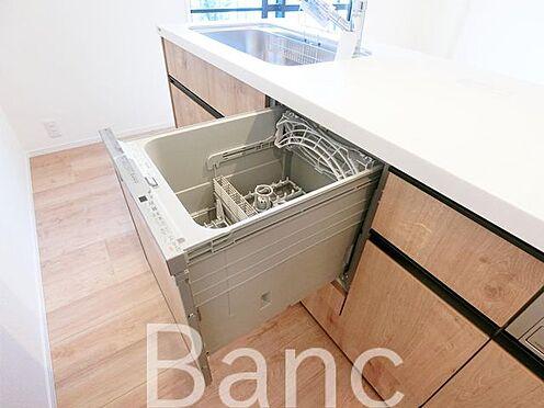 中古マンション-世田谷区弦巻5丁目 便利な食洗機付き