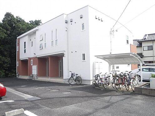 アパート-水戸市根本1丁目 駐輪場もございます。