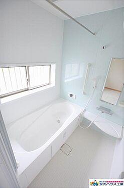 戸建賃貸-仙台市太白区金剛沢3丁目 風呂