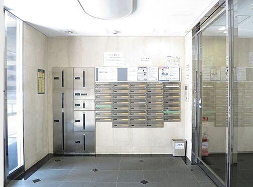 マンション(建物一部)-横浜市西区桜木町4丁目 その他