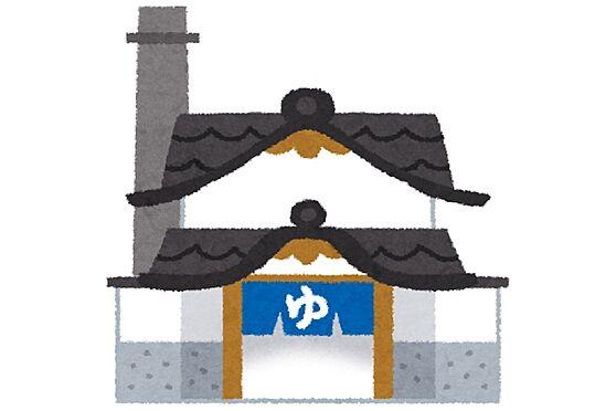 区分マンション-大田区大森北6丁目 【銭湯】第二天狗湯まで298m