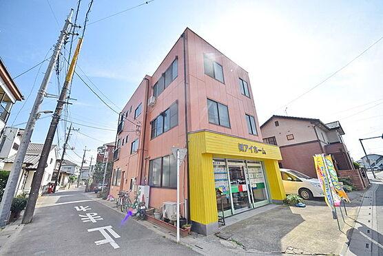 マンション(建物全部)-春日部市藤塚 雨野ビル・ライズプランニング