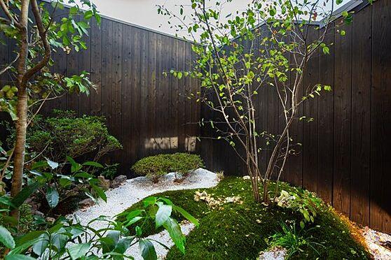 マンション(建物全部)-京都市南区東九条中御霊町 弊社施工例。