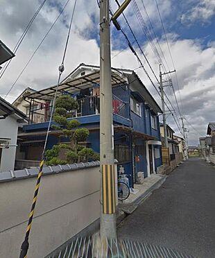 建物全部その他-天理市柳本町 外観