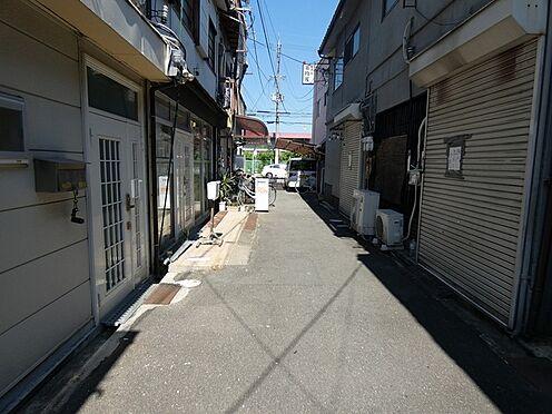 中古テラスハウス-大阪市平野区長吉長原東3丁目 その他