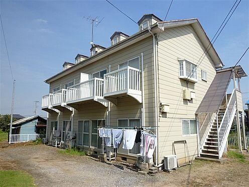アパート-稲敷郡阿見町大字青宿 外観