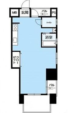 マンション(建物一部)-神戸市灘区灘北通10丁目 3面バルコニー