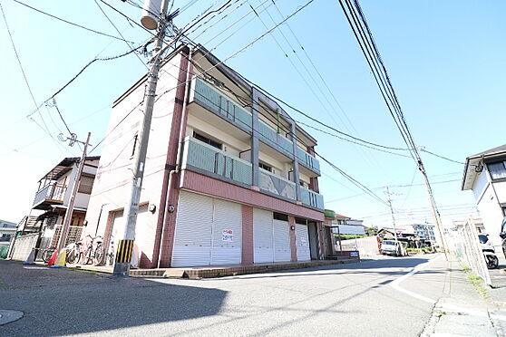 マンション(建物全部)-福岡市博多区麦野4丁目 外観