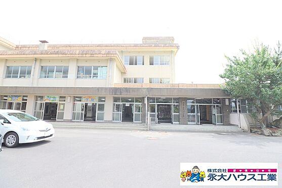 戸建賃貸-塩竈市袖野田町 塩竈市立玉川中学校 2240m