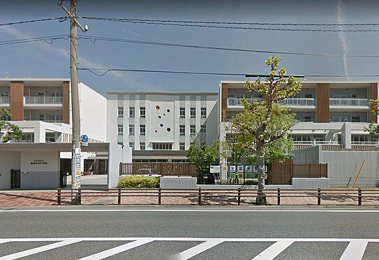 マンション(建物一部)-北九州市八幡西区紅梅3丁目 北九州市立黒崎中央小学校。610m。徒歩8分。