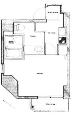マンション(建物一部)-北区赤羽1丁目 ル・リオン赤羽・ライズプランニング