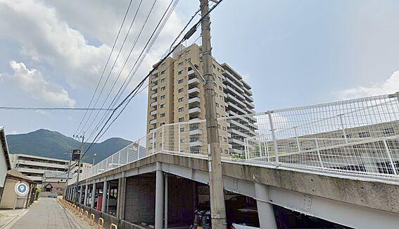 マンション(建物一部)-北九州市小倉北区熊本3丁目 外観