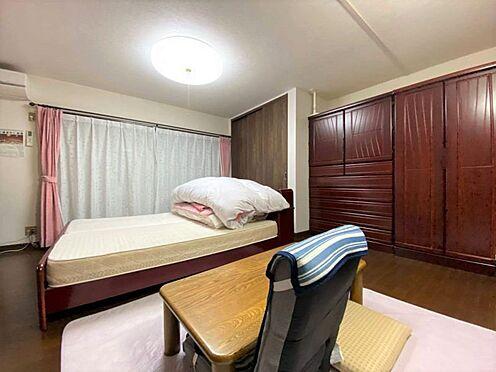 中古一戸建て-小牧市篠岡1丁目 広々とした2階洋室です。
