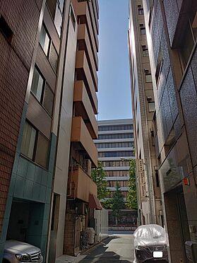 ビル(建物全部)-中央区銀座2丁目 外観