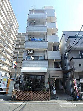 中古マンション-足立区竹の塚4丁目 外観