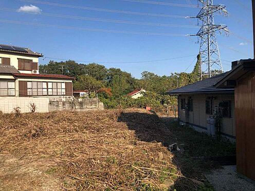土地-豊田市石畳町坂下 子育てに優しい落ち着いた住環境です。