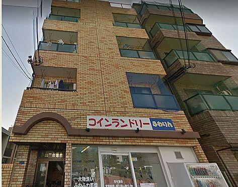 マンション(建物全部)-大阪市西淀川区柏里3丁目 外観