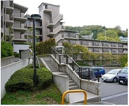 マンション(建物一部)-生駒市門前町 外観