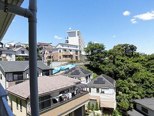 マンション(建物一部)-横浜市西区浅間台 眺望