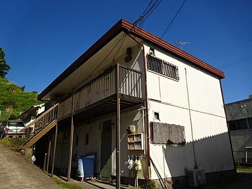 アパート-鹿児島市皷川町 外観