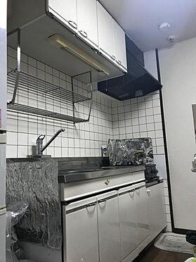 中古マンション-名古屋市中区栄3丁目 コンパクトなスペース
