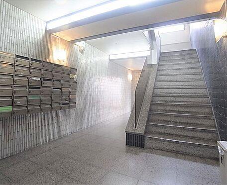 マンション(建物一部)-名古屋市東区葵1丁目 エントランス