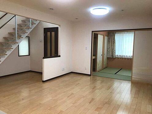 中古一戸建て-名古屋市天白区土原1丁目 居間