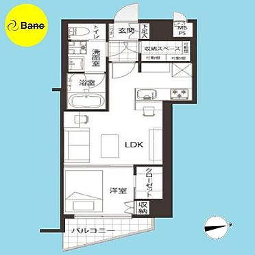 中古マンション-港区西麻布4丁目 資料請求、ご内見ご希望の際はご連絡下さい。