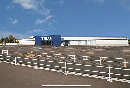 戸建賃貸-十和田市東二十一番町 スーパーセンタートライアル十和田店 約1800m