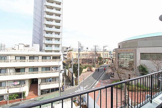 区分マンション-中野区東中野5丁目 その他
