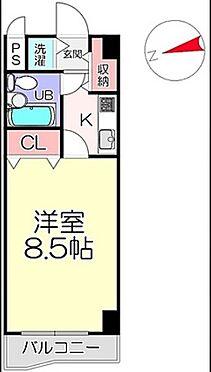マンション(建物一部)-京都市左京区浄土寺西田町 その他