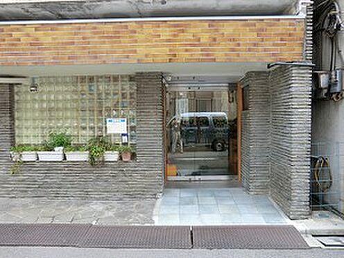 マンション(建物一部)-中央区勝どき5丁目 清水医院