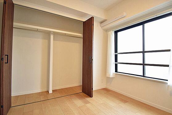 中古マンション-小金井市本町4丁目 寝室