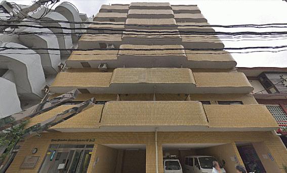 マンション(建物一部)-横浜市中区山田町 外観